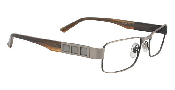 Argyleculture by Russell Simmons Dorsey Eyeglasses