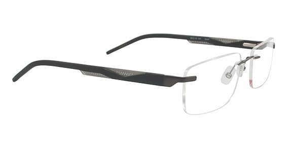 Totally Rimless TR 177 Brown