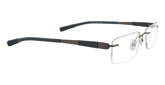 Totally Rimless TR 179 Brown