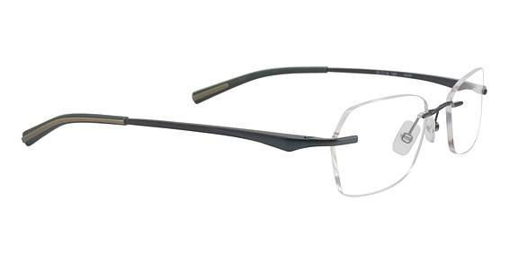 Totally Rimless TR 178 Berry