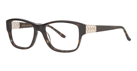 Dana Buchman Vision Lavinia Eyeglasses Frames