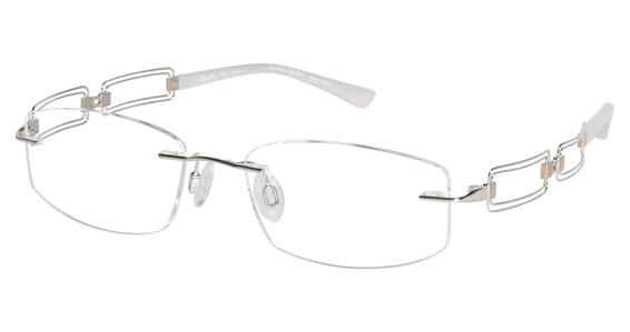 Line Art Xl 2050 : Line art xl eyeglasses frames