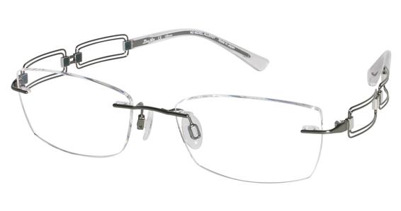 Line Art Xl 2064 : Line art xl eyeglasses frames