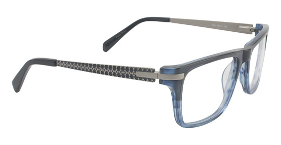 Argyleculture by Russell Simmons Coltrane Eyeglasses
