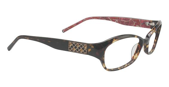 c7e3b45d934 Vera Bradley VB Rachelle Eyeglasses Frames
