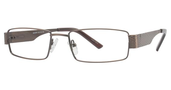 Capri Optics DC 104 Eyeglasses Frames