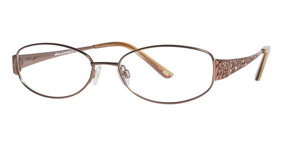 Daisy Fuentes Eyewear Daisy Fuentes Amaya Copper