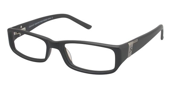 Visual Eyes Eyewear DB SPORT 1 RAD Eyeglasses Frames