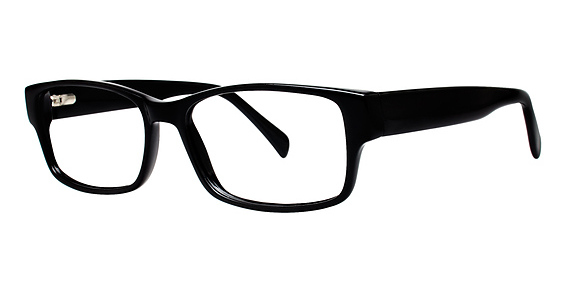 Modern Optical Slick Eyeglasses Frames