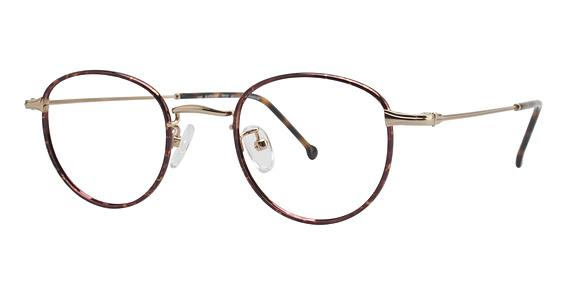 Stepper Stepper Eclectic 9741 Eyeglasses