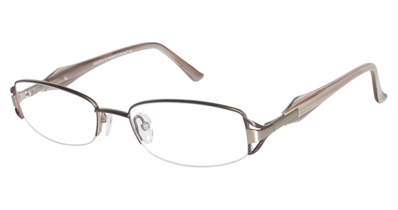 A&A Optical Johanna Eyeglasses