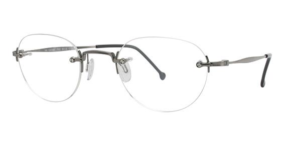 Stepper Stepper Eclectic 9724A Eyeglasses