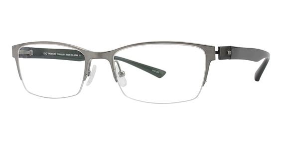 Kio Yamato Optics KT-350 Eyeglasses Frames