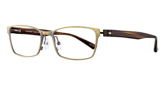 Kio Yamato Optics KT-349 Eyeglasses Frames