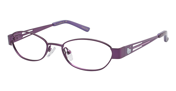 Hello Kitty HK 213 Eyeglasses