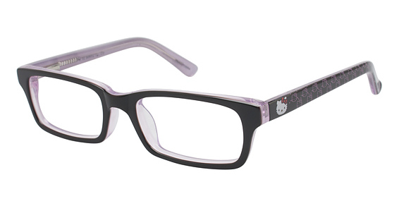 Hello Kitty HK 217 Eyeglasses