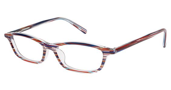 A&A Optical Fireworks Eyeglasses