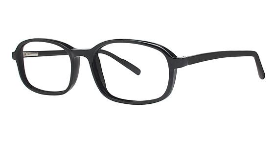 Modern Plastics II Burt Eyeglasses