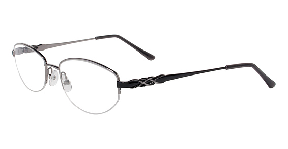 Port Royale Iris Eyeglasses Frames