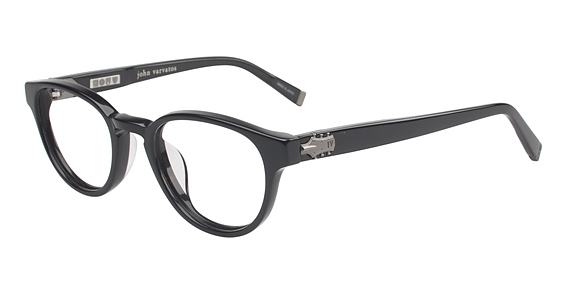 John Varvatos V353 Black