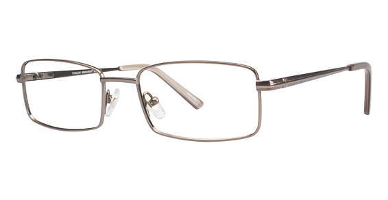 Woolrich Titanium 8842 Brown