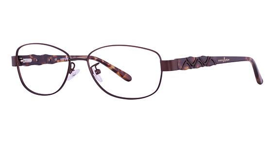 Guess GM 155 Eyeglasses