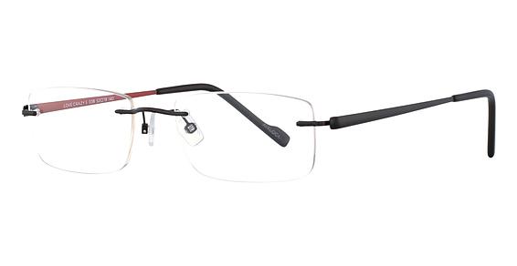 Airlock Love Crazy 5 Eyeglasses