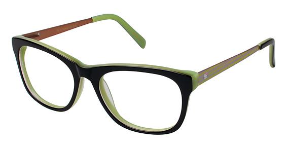 Hello Kitty HK 221 Eyeglasses