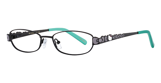 Hello Kitty HK 220 Eyeglasses
