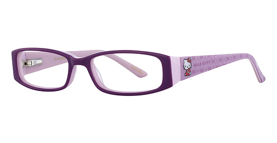 06cf27ceb Hello Kitty HK 218 Eyeglasses Frames