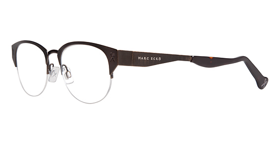 Marc Ecko Shear Genius Brown Matte