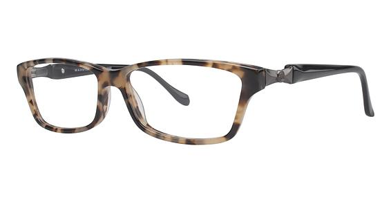 d47364163db Maxstudio.com Max Studio 116Z Eyeglasses Frames