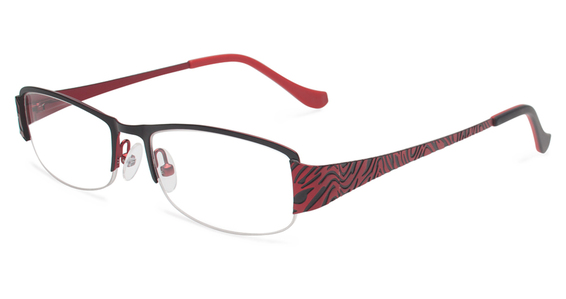 Eyeglass Frame Ups : Lipstick Dress Up Eyeglasses Frames