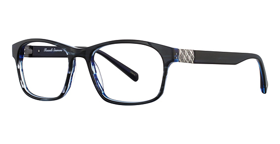 Argyleculture by Russell Simmons Clapton Eyeglasses
