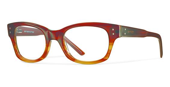 Smith MERCER Eyeglasses