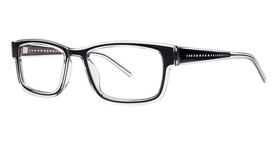 Jhane Barnes Converge Eyeglasses