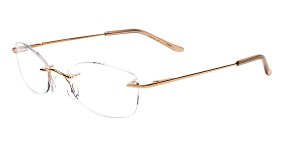 Silver Dollar BT2165 Eyeglasses Frames