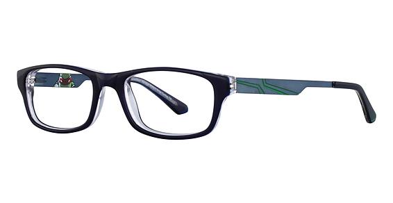 Teenage Mutant Ninja Turtles BRAVADO Eyeglasses