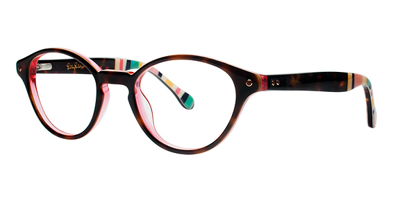 Lilly Pulitzer Allaire Eyeglasses
