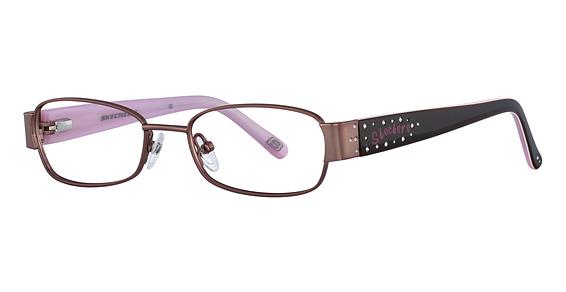 Skechers SK 1527 Eyeglasses
