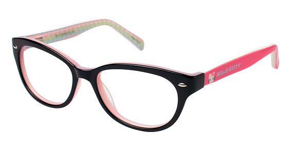 Hello Kitty HK 229 Eyeglasses