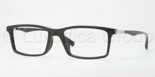 Ray Ban Glasses RX5269F Havana/Green