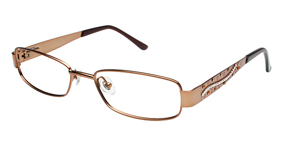 A&A Optical Moonlight Eyeglasses