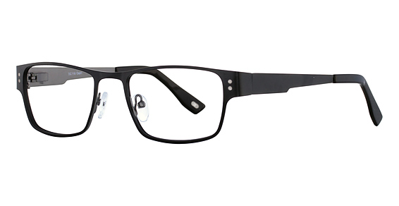 Capri Optics DC 118 Eyeglasses Frames