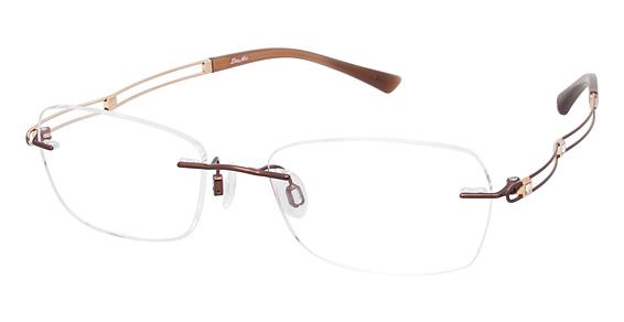 Line Art XL 2050 Eyeglasses