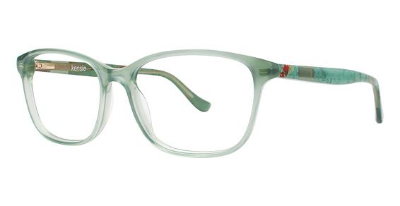 Kensie Uptown Eyeglass Frames : Kensie individual Eyeglasses Frames