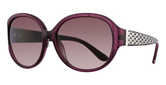 Salvatore Ferragamo SF665S (513) Crystal Purple