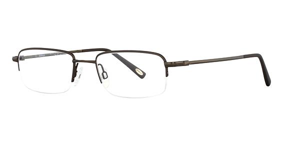 Flexon Autoflex Bulldog Eyeglasses