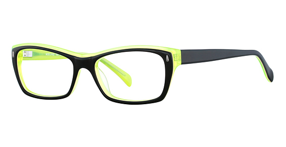 Exces EX3102 Dark Navy-Lime