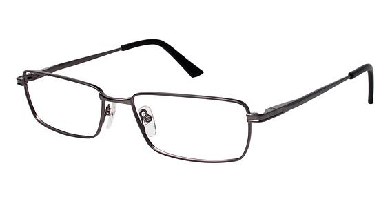 XXL Eyewear Aggie Eyeglasses Frames